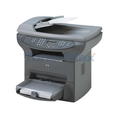 HP LaserJet 3330mfp